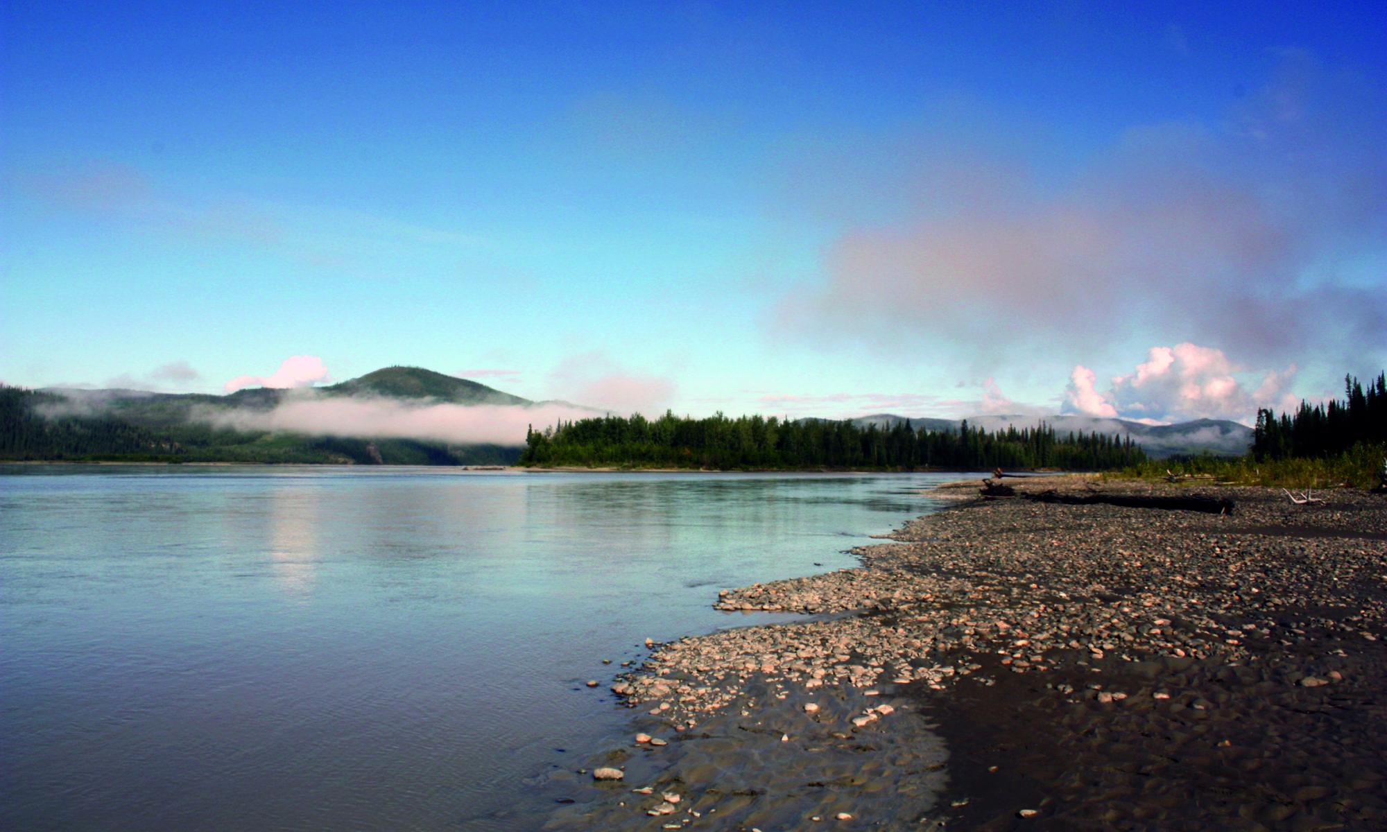 Viktor J. Stern: Reiseerlebnisse/Indianer/Northern Affairs